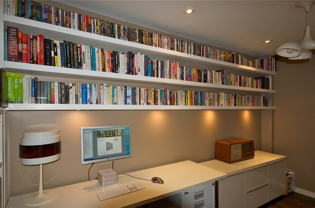 home office cabinets and 